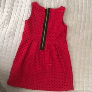 OshKosh B'gosh Dresses - Genuine kids red dress 3t